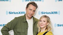 Kristen Bell Reveals Husband Dax Shepard Once Had to 'Nurse' from Her Breast