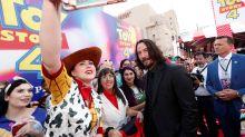 Warum Keanu Reeves einfach der Beste ist