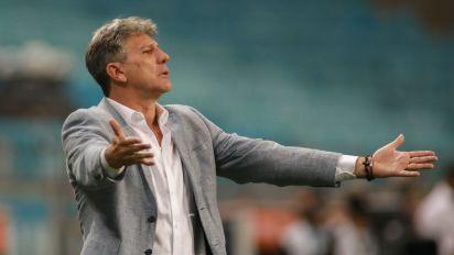 Até quando o Grêmio vai desprezar o Brasileirão?