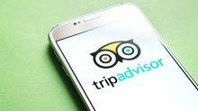 TripAdvisor Stock Moving With Rising Relative Price Strength