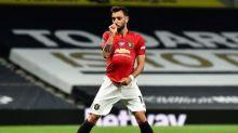 Jelang Hadapi PSG di Liga Champions: Bruno Fernandes Jadi Kapten Manchester United, Ini Penjelasan Ole Gunnar Solksjaer