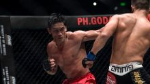 Eduard Folayang Wins War of Attrition Against Ev Ting at ONE: Kings of Destiny