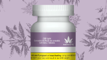 Health Canada recalls CBD gel capsules containing THC sold by Zenabis