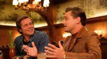 Brad Pitt und Leonardo DiCaprio kommen nach Berlin