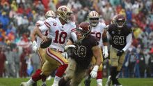 NFL Power Ratings: Patriots, 49ers lead the big movers