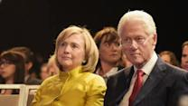 Will Bill Clinton stump for Hillary?