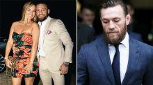 Conor McGregor in shock arrest over disturbing allegations