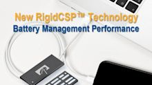 Alpha and Omega Semiconductor Introduces New RigidCSP™ Technology for Battery Management Applications
