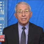 Fauci expects CDC to provide 'significant clarification' on specific mask guidance soon