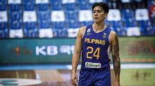 Dwight Ramos aims to become 'a better leader' for Gilas