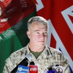 U.S offers further air support to Afghan troops amid Taliban offensive