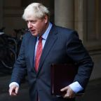 UK PM Johnson set to win vote on Brexit treaty-busting powers