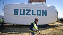 Suzlon Swings Back Into The Black With Rs 579 Crore Profit