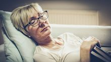 Excessive napping could be a sign of Alzheimer's disease