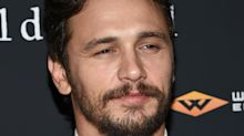 James Franco Receives Sunny SoCal Fangirls at His Dark Movie