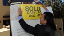 Property prices are falling but there are no winners in a downturn