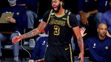 Basket - NBA - Anthony Davis, le bon choix des Lakers
