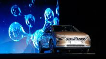Hyundai to Test Autonomous Driving With Fuel-Cell Vehicle