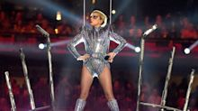 Five things Lady Gaga did to get in shape for the Superbowl