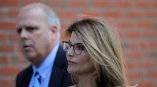 Lori Loughlin returns to court for college admissions scandal case