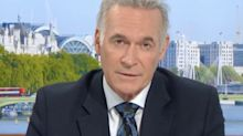 Hilary Jones warns gym fans of the dangers of opening up too soon