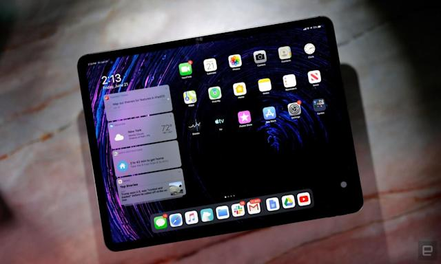 Apple's iOS 13.1 and iPadOS are now available