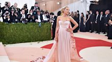 Blake Lively managed to match her outfit to the Met Gala carpet three years in a row