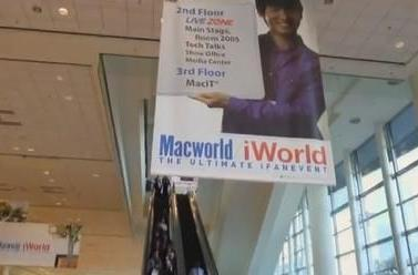 A taste of Macworld/iWorld 2013: Bowblade, Eset, Kanex and more