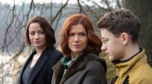 Anke Engelke trauert bei Netflix