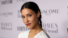 'The Morning Show' actress Janina Gavankar reveals what it's like to have Jennifer Aniston and Reese Witherspoon as bosses