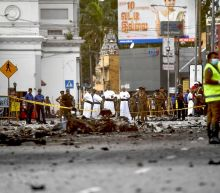 Two Muslim brothers were Sri Lanka hotel suicide bombers: sources