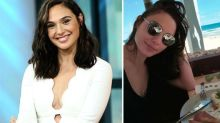 What Gal Gadot Eats in a Day to Be a Wonder Woman