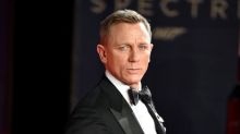 Shatterhand: new James Bond film's working title revealed