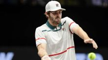 Opelka serves up second title at Delray Beach Open