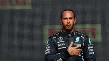 Lewis Hamilton : le coureur automobile victime d'injures racistes après son accrochage avec Max Verstappen