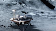NASA Disses the Usual Suspects in Latest Moon Contract Awards