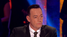 Strictly Come Dancing judge Craig Revel Horwood dodges question about 'furious co-star rant'