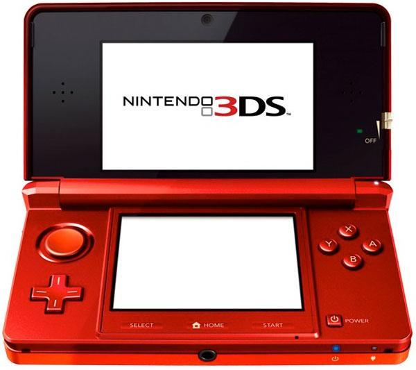 DMP's Pica200 GPU is the power behind Nintendo 3DS (video)