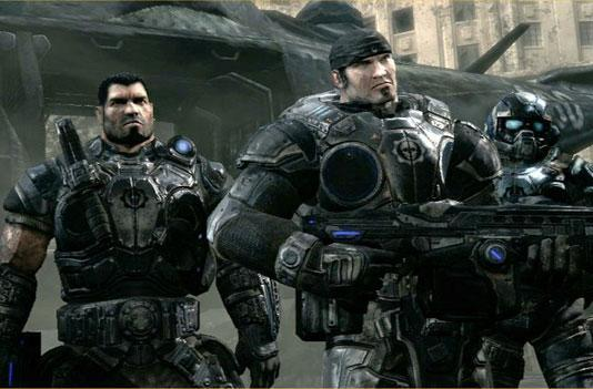 'Gears of War' looks like the next game to get an Xbox One remaster