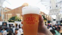 Weekend guide (21-23 September): Craft beer festival, tea festival, farmer's market
