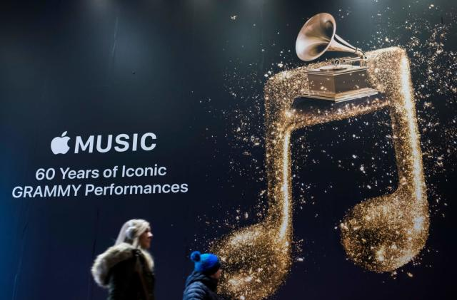 Apple Music will reveal key Grammy nominations on December 7th