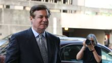 Law firm linked to Manafort pays $4.6 mn over Ukraine lobbying