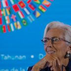 IMF chief Lagarde to skip Saudi investment conference