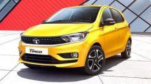 Tata updates Tiago's XT trim with a multifunctional steering wheel