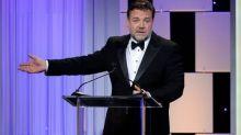 """Liban: Russell Crowe, star de """"Gladiator"""", à la rescousse d'un restaurant traditionnel dévasté"""
