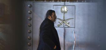 Saudis defy U.S. threats over missing writer