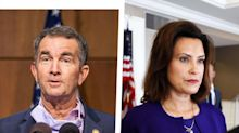 """Men accused of plotting to kidnap Gretchen Whitmer also discussed """"taking"""" governor of Virginia: FBI"""