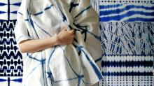This White-Hot Dyeing Technique Will Feed Your Rebellious Streak