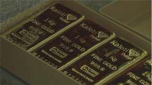 Refinería acusada de lavar dinero vendía oro a proveedores de Apple y Amazon