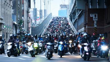 都 2021 年了!台灣機車購車補助政策要不要改得像樣點!